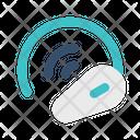 Earphone Wireless Listen Icon