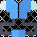 Earphone Bluetooth Wireless Icon