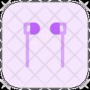 Earphone Bluetooth Earphone Wireless Earphone Icon