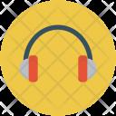 Earphone Headphone Headphones Icon