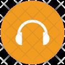 Earphone Earpiece Ear Icon
