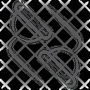 Earpods Earphones Handsfree Icon