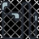 Earphones Earpiece Headphones Icon