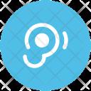 Earplug Icon