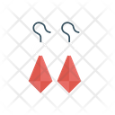 Earring Jewel Pearl Icon