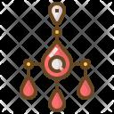 Earring Diamond Gem Icon