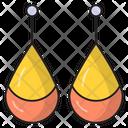 Earring Jewel Fashion Icon