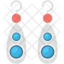 Earring Fashion Accessory Icon