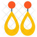Earring Accessory Jewelry Icon