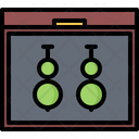 Earring Earrings Box Icon