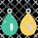 Earrings Jewelry Fashion Icon
