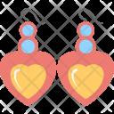 Earrings Icon
