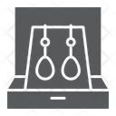 Earrings Jewellery Accessory Icon