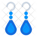 Earrings Fashion Jewelry Icon