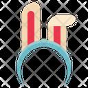 Ears bunny Icon