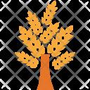 Generic Tree Ears Icon