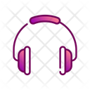 Earsphone Icon