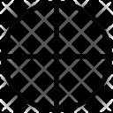 Earth Symbol Horoscope Icon