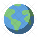 World Global Globe Icon