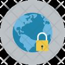 Earth World International Icon