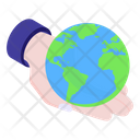 Earth Care Icon