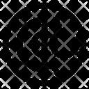 Earth Core Icon