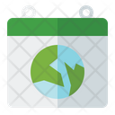 Earth Day Icon