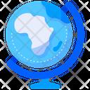 Globe Tool Globe Earth Icon