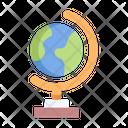 Earth Globe Globe Earth Icon