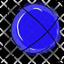 Earth Orbit Icon