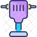 Earth Rammer Icon