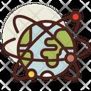 Earth Satellites Global Satellite Satellite Icon