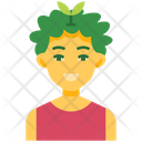 Earthling Icon
