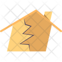 Earthquake Icon