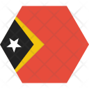 East Timor National Icon