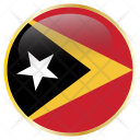 East Timor Icon