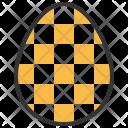 Easter Egg Celebration Icon