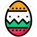Spring Easter Egg Icon