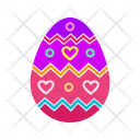 Easter Icon