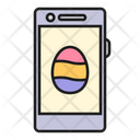 Smartphone Easter Cultures Icon
