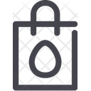 Easter Bag Icon