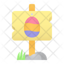 Easter Board Icon