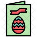 Easter Card Card Greeting Icon