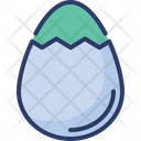 Easter Chocolate Icon