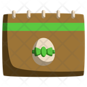 Easter Spring Season Icon