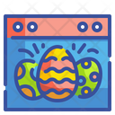 Easter Day Icon