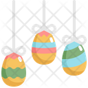 Easter Decoration Icon