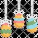 Eggs Egg Easter Icon