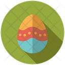 Easter Egg Egg Paschal Egg Icon