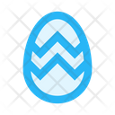 Easter Egg Pattern B Icon